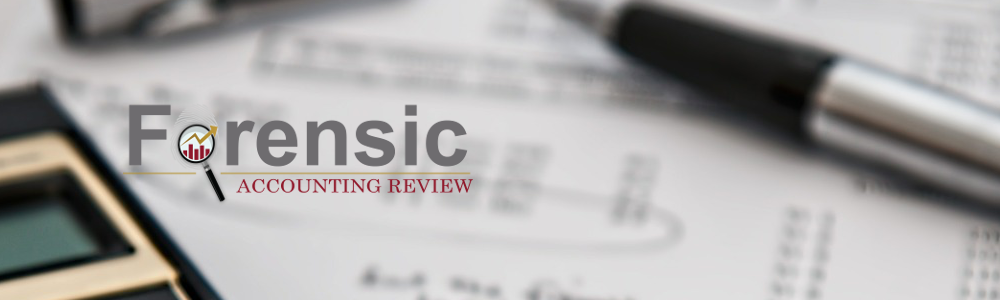 Forensic Accounting Review