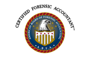 Becoming a Certified Forensic Accountant®